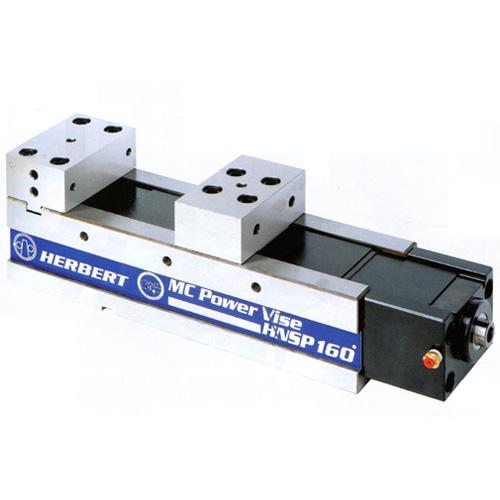 MC Precision Super Hi-Pressure Rapid Vice