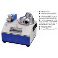 Fast End Mill Re-sharpening Machine