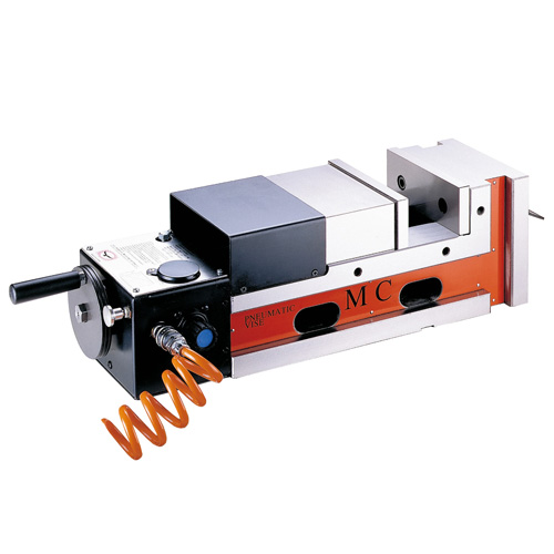 MC Supercharger-Type Speed Vise
