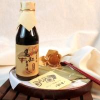 甕缸黑豆醬油