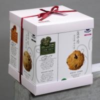 轻盈手感礼盒(蓝莓燕麦、柠檬杏桃、蔓越莓、南瓜子)