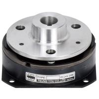 Super-thin electromagnetic brake