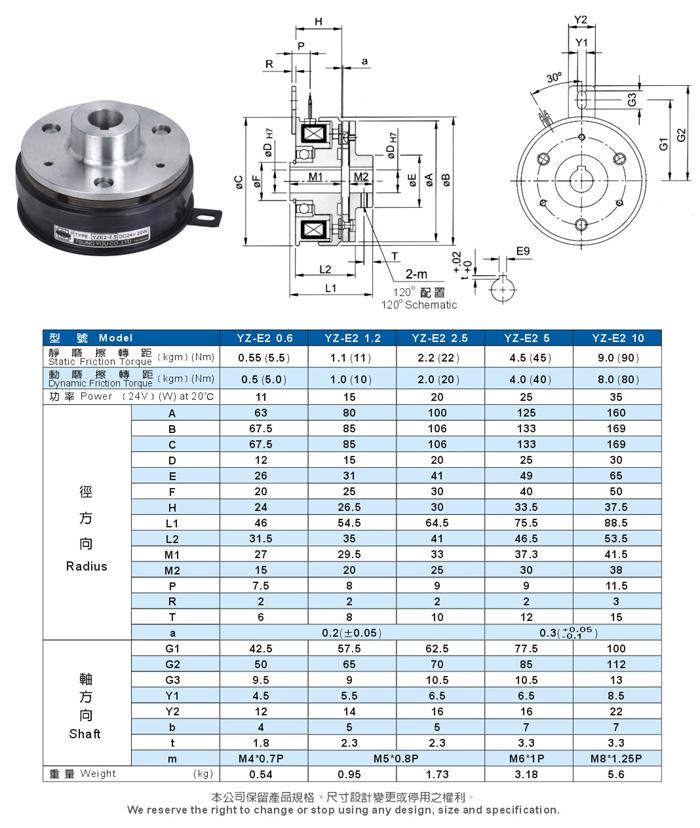 Internal-bearing-type electromagnetic clutch