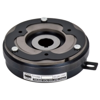 Standard super-thin electromagnetic clutch