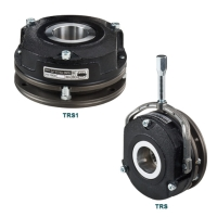 Cens.com TRS-series power-off/failsafe brake (Static-torque model) TSUNG YOU CO., LTD.