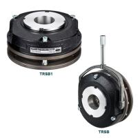 TRS-series power-off/failsafe brake(Torque-adjus table model)