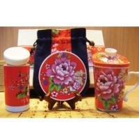 Shin Tai Yuan Art Studio Pottery