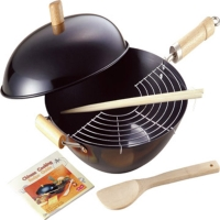 Cens.com Classic Wok Set YI LONG ENTERPRISE CO., LTD.