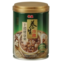 Mix Congee-Ten Cereals & Red Date