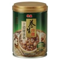 Mix Congee-Ten Cereals & Red Date
