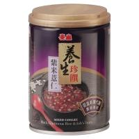 Mix Congee-Black Glutinous Rice & Job's Tears