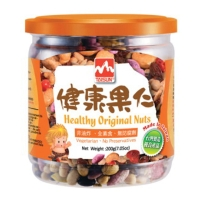 Cens.com Healthy Original Nuts TAISUN FOODS & MARKETING CO., LTD.