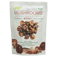 Mushrooms Fresco Veggie Chips