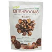 Mushrooms Fresco Veggie Chips