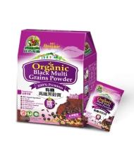 Organic Black Multi Grains Powder