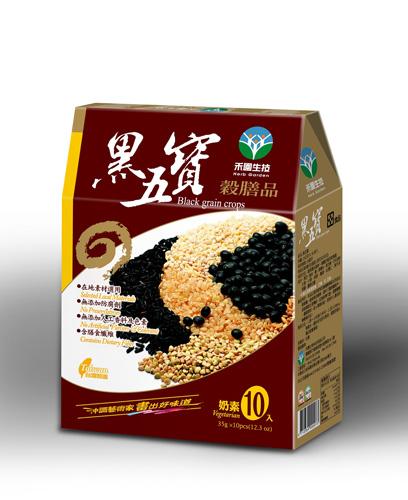 黑五宝  谷膳品 (甜口味)