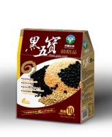 Black Grain Crops (sweet taste) – Nuts and Grains