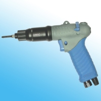 Pistol Handle Air Composite Screwdriver (Push Start or Push & Trigger Start- Shut Off Type)