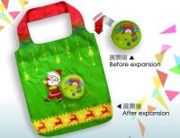 2-1 Purse-Eco bag (Christmas gifts)
