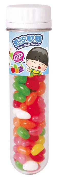 Crispy Soft Sweets