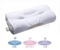 Adjustable air pillow