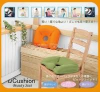 Adjustable air seat cushion KN-1277