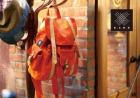 Cens.com H.A.N.D. (Have A Nice Day) bags collection ECODESIGN