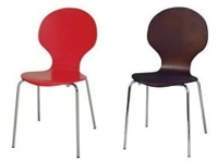 Cens.com Dining Chair (Stackable) NEW VIKING CO., LTD.
