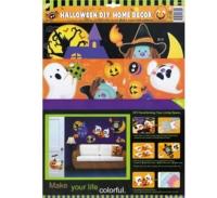 Halloween DIY Home Decor