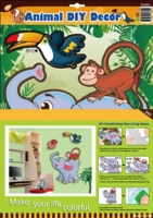 Cens.com Animal DIY Decor EEWIN INTERNATIONAL LIMITED