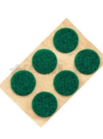 Feet Pads with Adhesive Back