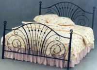 FOUNTAIN BED