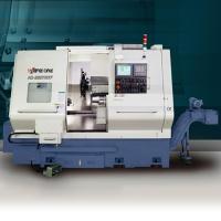 Multi-tasking CNC Lathe (Y Axis Turning Center)