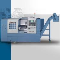 Single Spindle/Single Turret:CNC heavy Duty Lathe