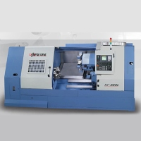 Cens.com Single Spindle/Single Turret:CNC heavy Duty Lathe FORCE ONE MACHINERY CO., LTD.
