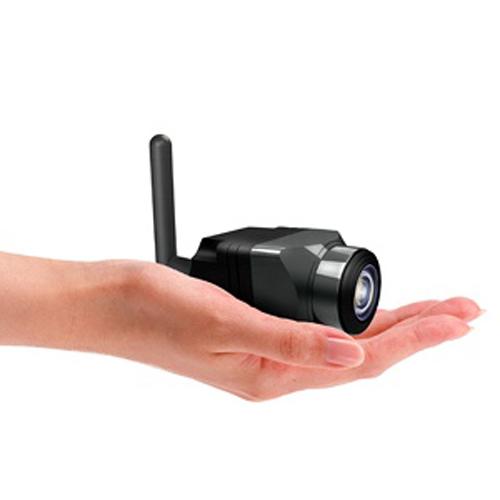 無線雲端迷你攝影機