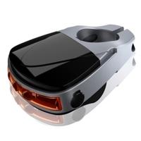 iPhone Bluetooth Bike Alarm