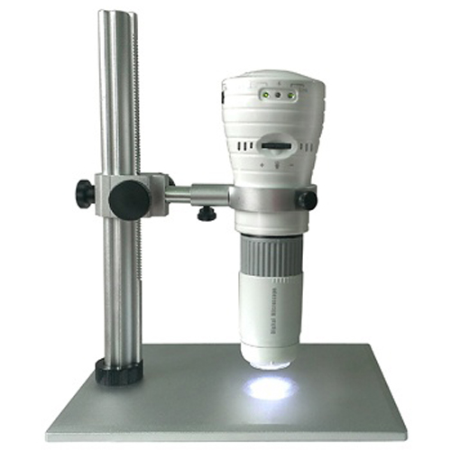 H.264 WiFi Cloud Microscope