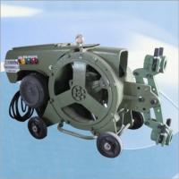 Shotcreting Machine (mid-sized)