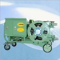 Shotcreting machine(Triple phase, 220V)