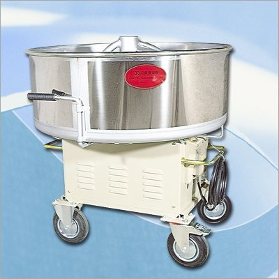 Galvanized Iron Blender