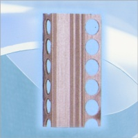 Cens.com Roof edge-use water-stopping molding CHIAN-CHI ENGINEERING CO., LTD.