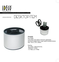 Cens.com Pen Holder IDECO INTERNATIONAL INC.