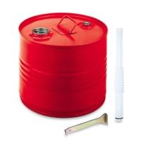 20公升圆形桶手提式油箱