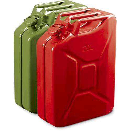 手提式油箱