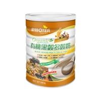 OTER Organic Black Grains Multi Cereal Milk