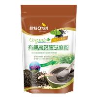 OTER Organic High Calcium Black Sesame Powder