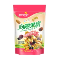 OTER Organic Mixed Nuts