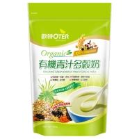 OTER Organic Green Energy Multi Cereal Milk