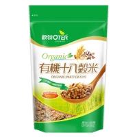 有機十八穀米